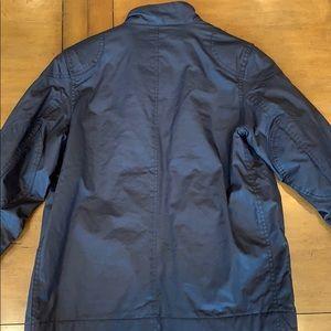 GAP Jackets & Coats - Gap Kids Boys 8 Brown Fall lined Coat New